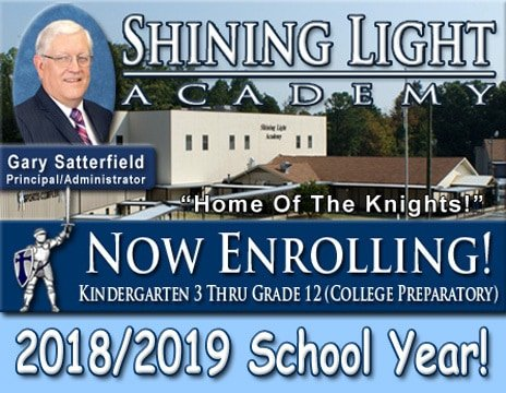 Re-Enrollment For Current Families! - 2018/2019 School Year!